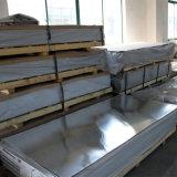 310 почищенных щеткой плит нержавеющей стали