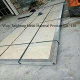 Buis Van uitstekende kwaliteit van het Staal van het Staal ASTM SA213-T91 de Warmgewalste/Naadloze