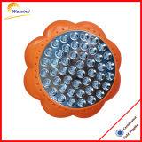 Amazonas-heiße Verkäufe 48W LED wachsen helles E27 für Innenpflanzen
