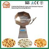 Spice механизма заслонки смешения воздушных потоков ядра фисташковых орехов кешью гайки и попкорн Chincken приправу ароматизации машины