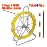 4,5Мм*100m кабельного канала Rodder из в общей сложности 4 Советы
