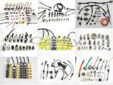 M8, M12, M16, M23, EindBlok, Stop, Adapter, de CirkelSchakelaar van de Kabeldoos van de Distributie van de Kabel