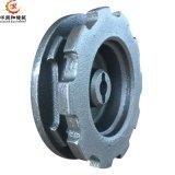 灰色OEMの鋳物場の製造か機械化と砂型で作る延性がある鉄