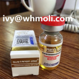Testosterona anabólica Sustanon 250 de la mezcla de la hormona esteroide de Powderful