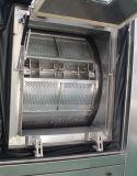 Isolazione industriale della macchina della lavanderia dell'ospedale di Gl 50kg dell'estrattore della rondella