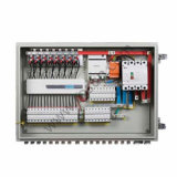doos van de 2017 1000V de ZonnePV Combine voor het Systeem van de Zonne-energie IP66