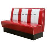 De comfortabele Plaatsing van de Bank van het Restaurant van de Koffie van het Hotel (SP-KS269)