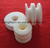 Präzisions-hohe Tonerde-keramische Peilung für Textilmaschinerie