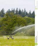 De zelf Pomp van de Druk van het Water van de Instructie voor de Absorptie van het Water