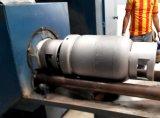 Производственная линия машина тела технологических оборудований баллона LPG съемки взрывая