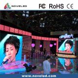 High Refresh Rate를 가진 P3.91 Indoor LED Display