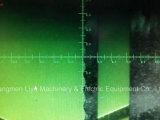 آليّة [متليزد] فيلم [ب]/محبوب موجة يشكّل [سليت مشن] مع سكينة مسطّحة