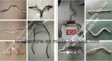 Buigende Machine van de Buis van het Systeem van Colding van Dw75nc de Elektrische