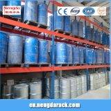 Rack de metal para produtos químicos HD Palete
