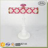 Primeiro suporte coreano da jóia do carrinho do bracelete do suporte dos projetos para meninas