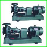 Einstufige Einzeln-Absaugung horizontale zentrifugale Wasser-Pumpe