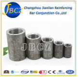 Construction Steel End Upset Forging Screw Thread Rebar To couple