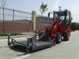 Maquinaria de granja de la marca de fábrica de Haiqin pequeña (HQ908) con la lámina de la nieve