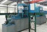 12.5kg/15kg LPGのガスポンプの自動トリミングおよび磨く機械