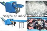 Peça de vestuário de malha de pano de resíduos de preços Recyclling máquina de corte de fibras têxteis