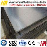 저온 압력 용기 강철 플레이트 A203 /SA 203