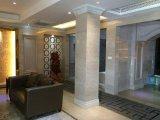 Caesar серым мрамором слоя для кухни и ванной комнатой/стены и пол