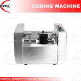 Máquina de la codificación de la troqueladora My-300 para el rectángulo