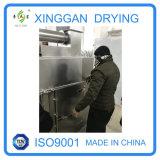 Máquina de secagem da bandeja de chá de ervas