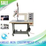 熱気の継ぎ目のシーリングテープ機械かSeamlssの縫う装置(GW-313)