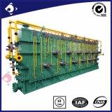 Doce de la máquina de la unidad de rack enderezado Señor reductor reductor de velocidad de diseño no estándar /