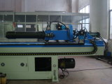mit Dorn CNC-Gefäß-verbiegender Maschine GM-120CNC-2A-1s