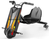 Los niños de 3 ruedas Mini eléctrica Trike deriva con 250W 36V/4.4ah