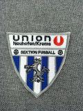 Connexions uniformes personnalisées de broderie de polyester