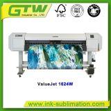 Принтер формы Mutoh Valuejet 1624W широкий для печатание сублимации