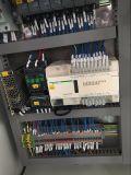Carton chaud automatique de colle de fonte diplômée par TUV ancien avec l'AP de Schneider