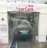 Le Qatar Tunnel Automatique Machine de lavage de voiture pour Doha lave-auto Business