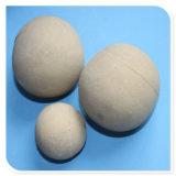 Sfera di ceramica di ceramica di vendita calda di accumulazione termica dell'allumina
