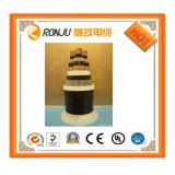 Individual Low Voltage/Multi Conductor XLPE Insulated Steel Wire/Tape Armored PVC Sheathed Electrical Fire Resistant Power Cable