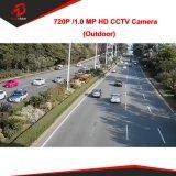 1.3MP Ahdの赤外線ドームビデオCCTVのカメラ