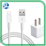 USB Data Cable cargador para iPhone 5 6s 7 Más de un rayo a USB para iPad