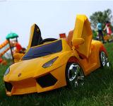 Neue Produkt-Kind-elektrisches Fernsteuerungsspielzeug scherzt elektrisches Auto