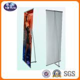 Vendite calde L basamento di alluminio della bandiera del blocco per grafici (BN-26)