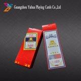 Cartões de jogo relativos à promoção para o adulto para o casino