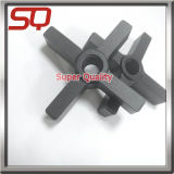 Pièces en aluminium CNC industrielle pour les aéronefs de composants, pièces d'usinage CNC