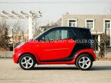 Автомобиль популярной конструкции малый электрический с 2 местами
