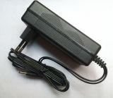 Chargeur de batterie au lithium avec chargeur double pour produits chauffants
