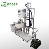 Laborchemische kurzer Pfad-Destillation