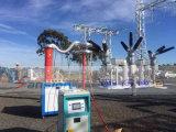Sistemi di prova sonori Sxbp di CA dell'apparecchiatura elettrica della sottostazione