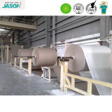 Jason 프로젝트 12mm를 위한 장식적인 건설물자 건식 벽체 석고