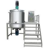 1000L'homogénéisateur Mixer le mélange de savon liquide cosmétiques de l'équipement de la machine